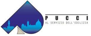 Puccis, Materiali e servizi per l'edilizia